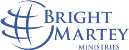 Bright Martey Ministries Logo